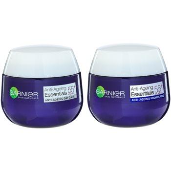 Garnier Visible 55+ zestaw kosmetyków I.