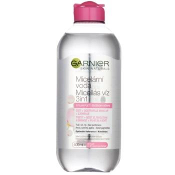 Garnier Skin Cleansing apa cu particule micele pentru piele sensibila
