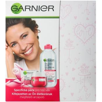 Garnier Skin Cleansing козметичен пакет  I.