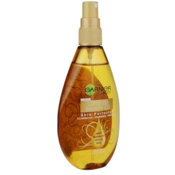 Garnier Ultimate Beauty Oil lepotno suho olje 1