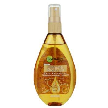 Garnier Ultimate Beauty Oil ulei pentru frumusetea pielii uscate