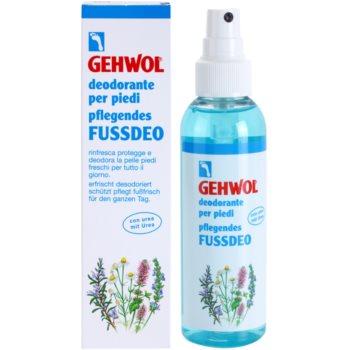 Gehwol Classic osvežilni dezodorant za noge z rastlinskimi izvlečki 1