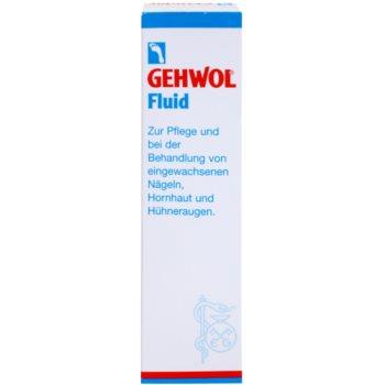 Gehwol Classic kuracja do wrastających paznokci, do zmiękczenia modzeli i odcisków 2