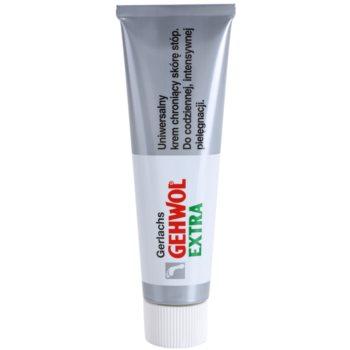 Gehwol Extra Crema de picioare universală cu o eficacitate cu spectru larg