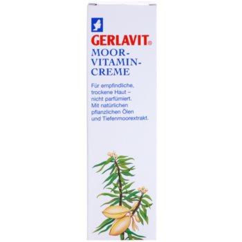 Gehwol Gerlavit вітамінний крем для рук для сухої та чутливої шкіри 2