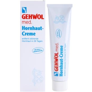 Gehwol Med weichmachende Creme für die hornige Haut 1