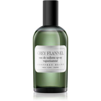 Geoffrey Beene Grey Flannel eau de toilette pentru barbati 120 ml vapo