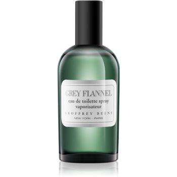 Geoffrey Beene Grey Flannel Eau de Toilette fara pulverizator pentru bărbați
