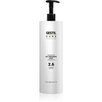 Gestil Care șampon pentru spălare frecventă