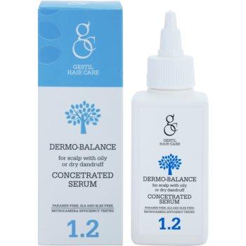 Gestil Dermo Balance sérum intensivo  anti-caspa 1