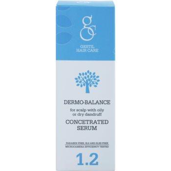 Gestil Dermo Balance sérum intensivo  anti-caspa 2