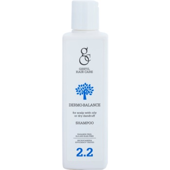 Gestil Dermo Balance šampon proti lupům 200 ml