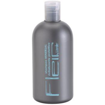 Gestil Fleir by Wonder minerální šampon pro všechny typy vlasů 500 ml