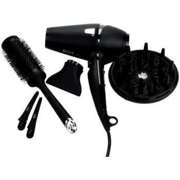 ghd Air uscator de par + perie de par