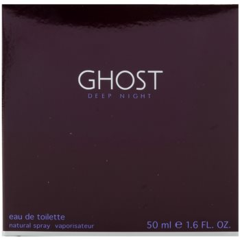 Ghost Deep Night туалетна вода для жінок 4