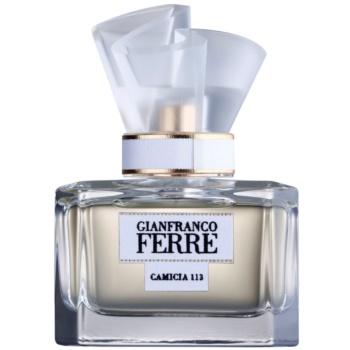 Gianfranco Ferré Camicia 113 eau de parfum pentru femei 50 ml