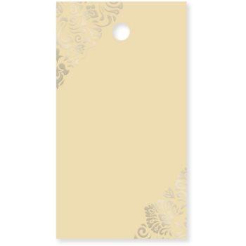 Giftino Etichetă cadou model auriu 15 bucăți