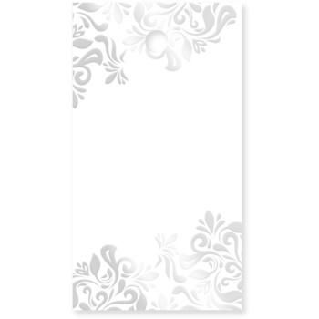 Image of Giftino Gift Name Tags Silver, 15pcs