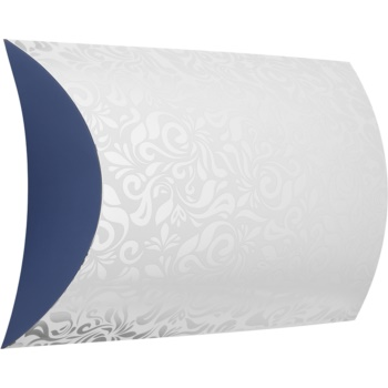 Giftino Wrapping  Cutie cadou model floral – mare (190 x 70 x 230 mm)