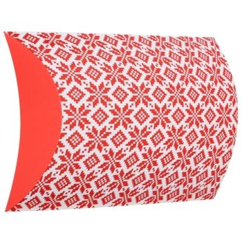 Giftino Wrapping  Cutie cadou Crăciun – mare (190 x 70 x 230 mm)