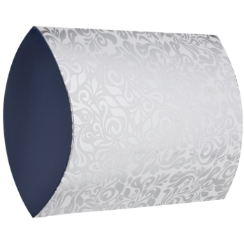 Giftino Wrapping  Cutie cadou model floral – mică (95 x 40 x 130 mm)