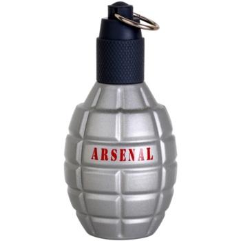 Gilles Cantuel Arsenal Grey Eau de Parfum for Men 2