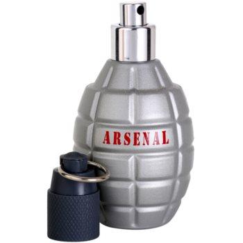 Gilles Cantuel Arsenal Grey Eau de Parfum for Men 3