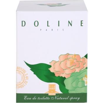 Gilles Cantuel Doline Eau de Toilette for Women 4