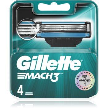 Gillette Mach3 rezerva Lama imagine produs