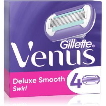 Gillette Venus Swirl Extra Smooth rezerva Lama imagine produs