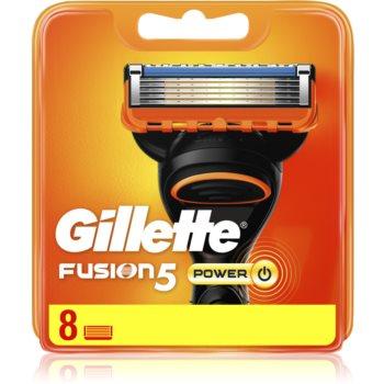 Gillette Fusion5 Power rezerva Lama