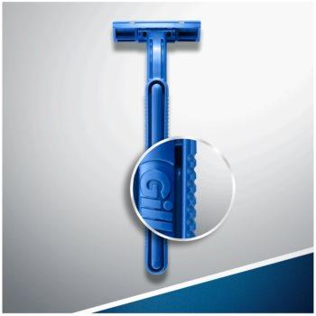 Gillette Blue II одноразові бритви 3