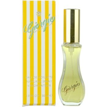 Giorgio Beverly Hills Giorgio Eau de Toilette pentru femei