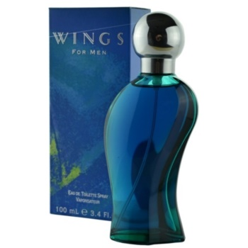 Giorgio Beverly Hills Wings for Men toaletní voda pro muže 100 ml