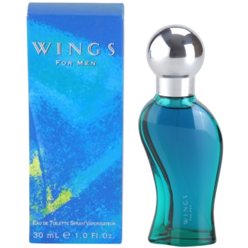 Giorgio Beverly Hills Wings for Men eau de toilette pentru barbati