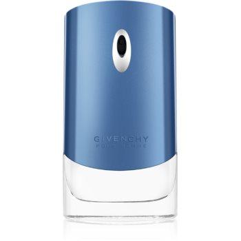 Givenchy Givenchy Pour Homme Blue Label toaletní voda pro muže 50 ml