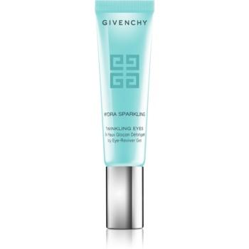 Givenchy Hydra Sparkling gel de ochi hidratant cu efect racoritor