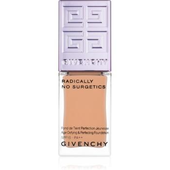 Givenchy Radically No Surgetics machiaj pentru reintinerire SPF 15