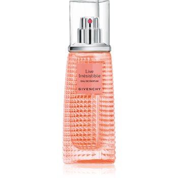 Givenchy Live Irrésistible Eau De Parfum Pentru Femei