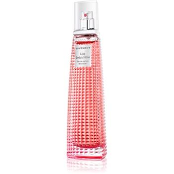 Givenchy Live Irrésistible Délicieuse eau de parfum pentru femei 75 ml