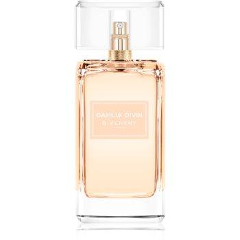 Givenchy Dahlia Divin Nude parfémovaná voda pro ženy 30 ml