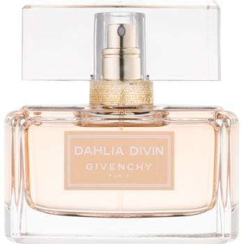 Givenchy Dahlia Divin Nude eau de parfum pentru femei 50 ml