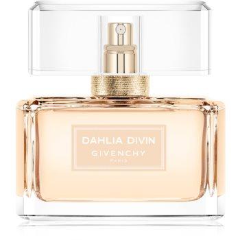 Givenchy Dahlia Divin Nude Eau de Parfum pentru femei poza noua