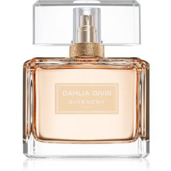 Givenchy Dahlia Divin Nude eau de parfum pentru femei 75 ml
