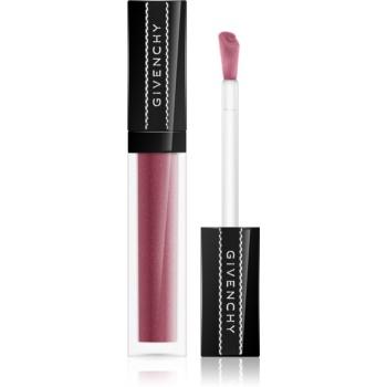 Givenchy Gloss Interdit Vinyl lip gloss culoare N°06 Gangsta Nude 6 ml