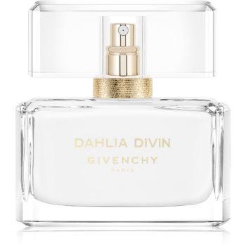 Givenchy Dahlia Divin Eau Initiale Eau de Toilette pentru femei poza noua