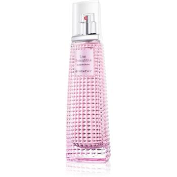 Givenchy Live Irrésistible Blossom Crush eau de toilette pentru femei 50 ml