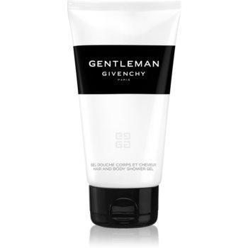 Givenchy Gentleman Givenchy gel de dus pentru corp si par pentru bărbați