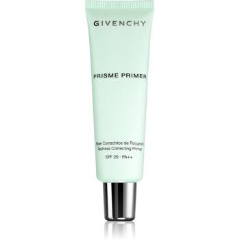 Givenchy Prisme Primer baza pentru machiaj SPF 20