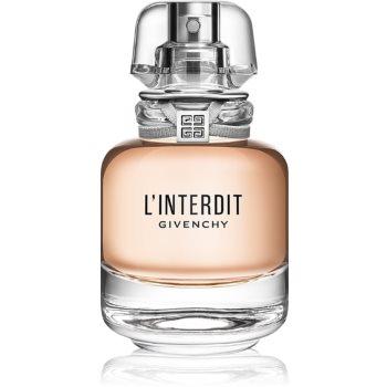 Givenchy L'Interdit Eau de Toilette pentru femei